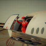 В этом году Аэрофлот намерен обслужить 30 миллионов человек