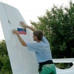 СК предлагает ввести конфискацию сверхлегких самолетов для нарушителей