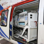Ансат оборудуют модулем для перевозки новорожденных