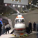 Выставка HeliRussia 2020 заполнена на 70%