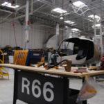 Сложный год для Robinson Helicopter