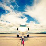 Бизнес авиация, заказ самолёта, услуги ВИП-залов