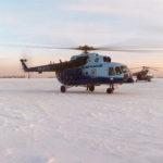 «Вертолеты России» передали два Ми-8МТВ-1 для Якутии