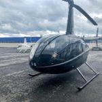 Очередные два вертолета R66 Turbine поставлены клиентам
